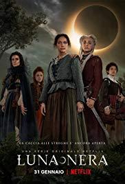ดูซีรีย์ Luna Nera (2020) คำสาปคืนเดือนดับ ซีรีย์ Netflix HD