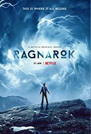 ดูซีรีย์ฝรั่ง Ragnarok Season 1 แร็กนาร็อก มหาศึกชี้ชะตา Netflix