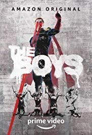 ซีรี่ย์ฝรั่ง The Boy Season 1 ซับไทย Ep.1-8 (จบ) HD ดูซีรีส์ออนไลน์ฟรี
