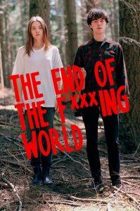 ดูซีรีส์ The End of the F***ing World Season 1 Ep.1-8 (จบ) โลกมันห่วย ช่วยไม่ได้