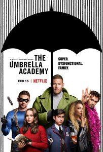 The Umbrella Academy Season 1 ซับไทย EP1 - 10 [จบ] ดูซีรี่ย์ออนไลน์