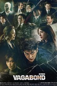 ซีรีย์เกาหลี Vagabond (2019) เจาะแผนลับเครือข่ายนรก ดูซีรีย์ออนไลน์ Netflix ฟรี