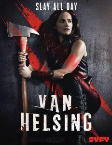 ซีรี่ย์ฝรั่ง Van Helsing Season 2 ซับไทย ดูซีรี่ย์ออนไลน์ฟรี