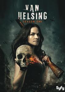 ดูซีรี่ย์ฝรั่ง Van Helsing season 1 ซับไทย ซีรี่ย์ Netflix ฟรี HD ซีรี่ย์แนะนำ พากย์ไทย สนุกๆ