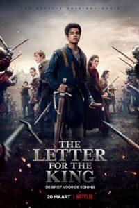 ดูซีรี่ออนไลน์ Nexflix ฟรี the letter for the king