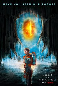 ดูซีรี่ย์ออนไลน์ Netflix Free ดูซีรี่ย์ Lost in Space – ทะลุโลกหลุดจักรวาล Season 2 ซับไทย พากย์ไทย