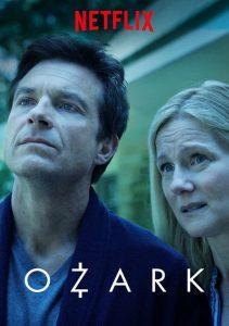 ดูซีรี่ย์ฝรั่ง Ozark (2017) โอซาร์ก Season 1 พากย์ไทย ซับไทย
