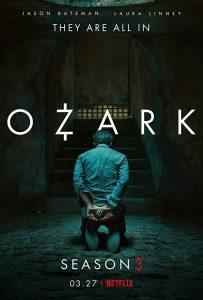 ดูซีรีย์ออนไลน์ Ozark Season 3 (2020) โอซาร์ก ซีซั่น 3 ซับไทย