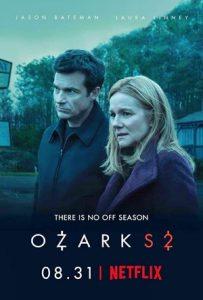 ดูซีรี่ย์ออนไลน์ Ozark Season 2 (2018) โอซาร์ก ซับไทย ซีรี่ย์ Netflix ฟรี