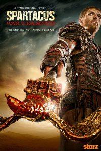 ดูซีรี่ย์ออนไลน์ Spartacus Blood and Sand Season 1 สปาตาคัส ขุนศึกชาติทมิฬ HD พากย์ไทย
