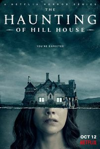 ดูซีรี่ย์ออนไลน์ Netflix Free ดูหนัง The Haunting of Hill House (2018) บ้านกระตุกวิญญาณ HD พากย์ไทย เต็มเรื่อง