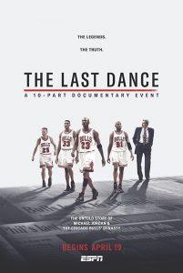 The Last Dance (2020) ซับไทย NETFLIX ซีรี่ย์สารคดี ไมเคิล จอร์แดน