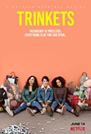 Trinkets (2019) เพื่อนลัก นักจิ๊ก Season 1 ซับไทย NETFLIX