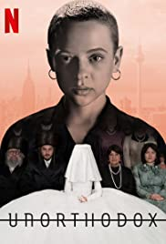 Unorthodox (2020) นอกรีต (Season 1) ซับไทย ดูซีรี่ย์ออนไลน์ Netflix