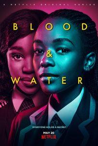 ซีรี่ย์ฝรั่ง Blood and Water Season 1