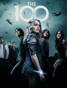 ดูซีรี่ย์ฝรั่ง The 100: Season 1 (2014) พากย์ไทย