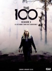 The 100 Season 3 พากย์ไทย Netflix ดูซีรี่ย์ออนไลน์ หนังดังแนะนำฟรี