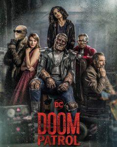 ดูซีรีย์ Doom Patrol Season 1 ซับไทย
