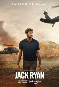 Tom Clancy's Jack Ryan: ซีซัน 1