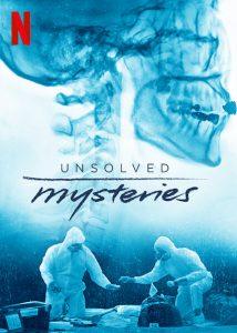 unsolved mysteries คดีปริศนา