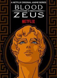 ซีรี่ย์ใหม่ Netflix เรื่อง Blood Of Zeus (2020) มหาศึกโลหิตเทพ