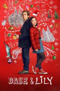 ซีรี่ย์ฝรั่ง Dash & Lily   Netflix (2020) ซับไทย [EP 1-8 จบ]