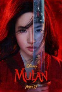 ดูหนังใหม่ชนโรง มู่หลาน (2020) Mulan พากย์ไทย เต็มเรื่อง มาสเตอร์