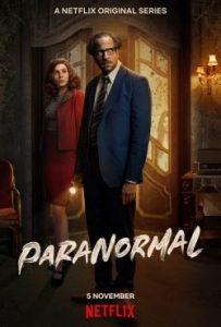 ซีรี่ย์ฝรั่ง Paranormal Season 1 (2020)