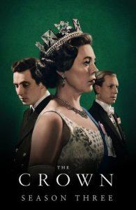ซีรี่ย์ฝรั่ง The Crown Season 3 (2019) เดอะ คราวน์ ปี 3| NETFLIX