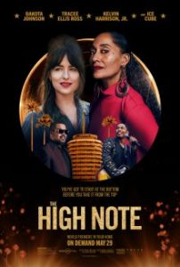 ดูหนังใหม่ชนโรง The High Note (2020) ไต่โน้ตหัวใจตามฝัน เต็มเรื่อง มาสเตอร์