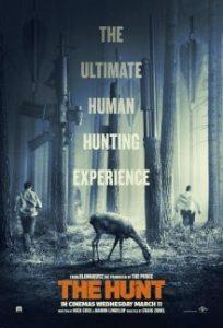 ดูหนังใหม่ The Hunt (2020) เกมล่าคน (จับ ฆ่า ล่าโหด) เต็มเรื่อง