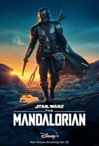 ซีรี่ย์ฝรั่ง The Mandalorian Season 2 (2020)