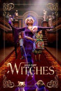 ดูหนังชนโรง The Witches (2020) แม่มด โรอัลด์ ดาห์ล