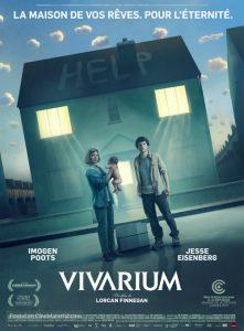 ดูหนังฟรีออนไลน์ Vivarium (2020) หมู่บ้านวิวา(ห์)เรียม มาสเตอร์ HD