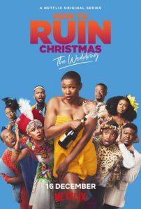 ดูซีรี่ย์ฝรั่ง netflix How to Ruin Christmas: The Wedding (2020) ซับไทย