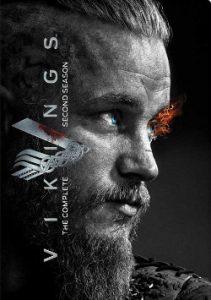 ดูซีรี่ย์ฝรั่ง Vikings Season 2 (2014) ไวกิ้งส์ นักรบพิชิตโลก ปี2