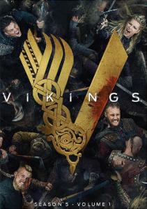 ซีรี่ย์ฝรั่ง Vikings Season 5 (2018) ไวกิ้งส์ นักรบพิชิตโลก ปี5