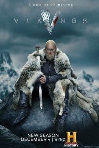 Vikings Season 6 (2020) ไวกิ้งส์ นักรบพิชิตโลก ปี6