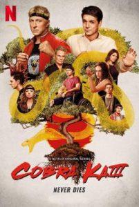 Cobra Kai Season 3 (2021) คอบร้า ไค ปี 3