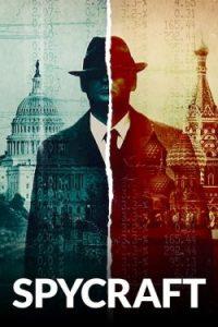 ดูซีรี่ยฝรั่ง Spycraft (2021) ศาสตร์ร้ายสายลับ ซีรี่ย์ใหม่ Netflix