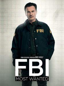 ดูซีรี่ย์ฝรั่ง FBI:Most Wanted Season 1 (2020) หน่วยล่าบัญชีทรชน พากย์ไทย