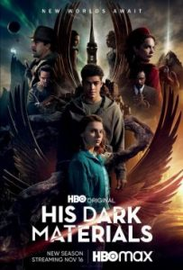His Dark Materials Season 2 (2020) ธุลีปริศนา ปี 2
