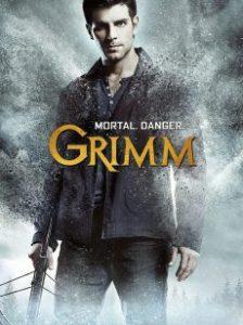 ดูซีรี่ย์ Grimm กริมม์ ยอดนักสืบนิทานสยอง Season4 พากย์ไทย EP1-EP22 [จบเรื่อง]