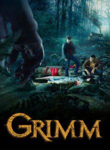 ดูซีรี่ย์ฝรั่ง Grimm Season 1 กริมม์ ยอดนักสืบนิทานสยอง ปี 1