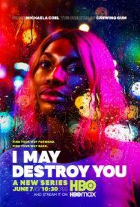 ดูซีรี่ย์ฝรั่ง I May Destroy You Season 1 (2020) ซับไทย