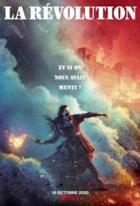 ดูซีรี่ย์ใหม่ La Revolution Season 1 (2020) ปฏิวัติเลือด ซับไทย EP1-EP8 [จบ