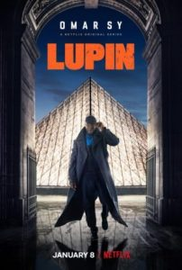Lupin Season 1 (2021) จอมโจรลูแปง