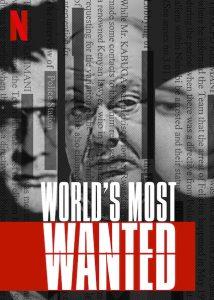 ดูซีรี่ย์ฝรั่ง World's Most Wanted Season 1 (2020) อาชญากรก้องโลก