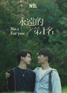 ดูซีรี่ย์ออนไลน์ ซีรี่ย์จีน No.1 For You (2021) หัวใจของนาย…ยังเป็นของฉันอยู่ไหม ซับไทย