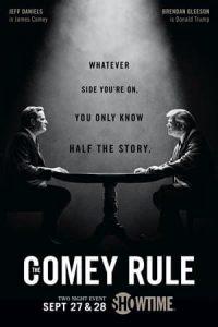 ดูซีรีย์ฝรั่ง The Comey Rule Season 1 ซับไทย EP1-EP4 [จบ]